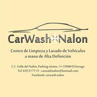 CAR WASH NALON