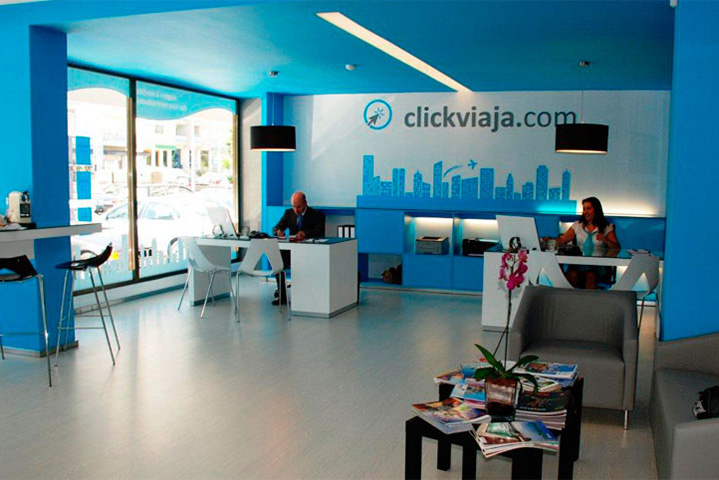 CLICK VIAJA.COM
